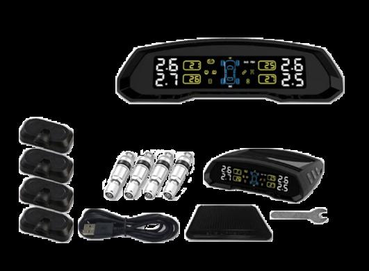 67-TPMS-T802C-NF-Solar-Monitor-and-4-x-Internal-Sensors